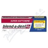 Blend-a-Dent fixační krém Original Complete 47g