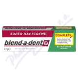 Blend-a-Dent fixační krém Neutral Complete 47g