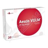 AESCIN VULM tbl. 20