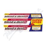 Blend-a-Dent fixační krém Original Complete 2x47g