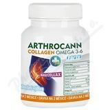 Arthrocann Collagen Forte kloubní výživa tbl. 60