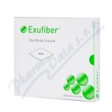 Exufiber 10x10cm 10ks