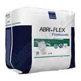 Inkontinentní navlékací kalhotky Abri Flex PREMIUM L2.  14ks