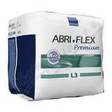 Inkontinentní navlékací kalhotky Abri Flex PREMIUM L3.  14ks
