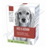 PET HEALTH CARE Péče o zažívání pro psy tbl. 90