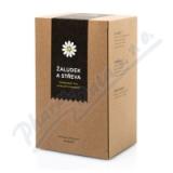 AROMATICA Bylinný čaj Žaludek a střeva n. s. 20x2g