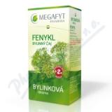 Megafyt Bylink. lékárna Fenykl bylinný čaj 20x1. 5g