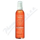 AVENE Huile-sluneční olej SPF30 200ml