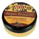 Arganové opalovací máslo SPF10 200ml