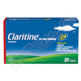 Claritine 10mg 30 tablet