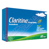 Claritine 10mg 60 tablet