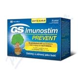 GS Imunostim Prevent tbl.  20