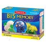 B15 MEMORY cps. 60