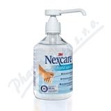 3M Nexcare Dezinfekční gel na ruce 500ml (nový)