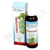 Cholesterol bylinné kapky Dr. Popov 50ml