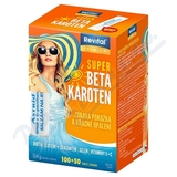 Revital Super Beta-karoten  + balz. Astrid tbl. 100 + 50