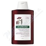 KLORANE Quinine posilující a stimulující šampon proti vypadávání vlasů 200ml