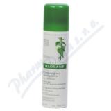 KLORANE Ortie suchý šampon na mastné vlasy150ml