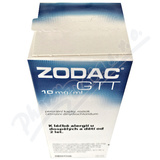 Zodac kapky10mg/ml 1x20ml II
