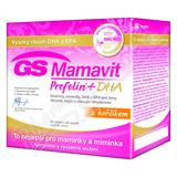GS Mamavit Prefolin+DHA+EPA tbl-cps 30+30 2016