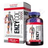 ENZYCOL DNA tob. 100+40