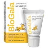 BioGaia Protectis probio. kapky Lactobacillus reuteri 10ml