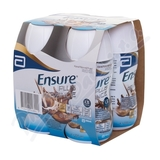 Ensure Plus Advance kávová příchuť 4x220ml