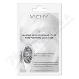 VICHY Čistící jílová maska BOX 24x12 ml