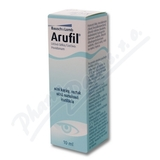 Arufil 20mg/ml oph. gtt. sol. 1x10ml II.