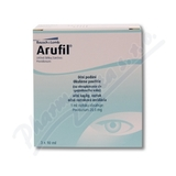 Arufil 20mg/ml oph. gtt. sol. 3x10ml II.
