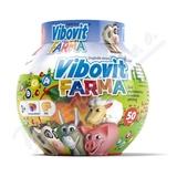 Vibovit FARMA 50 �el� bonbon�