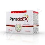 Paratizex 60 cps.  bls CZE+SLO
