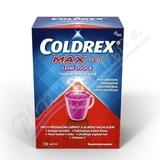 Coldrex MAXGrip Lesní ovoce 10 sáčků