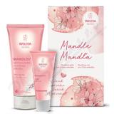 WELEDA SET Mandlová péče pro citlivou pokožku