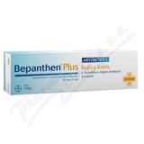 Bepanthen Plus antiseptický krém 100g