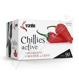 Chillies Active tbl. 90