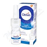 Otrivin 1PM 1mg/ml nosní sprej s dávkovačem 10ml