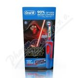 Oral-B El. kart. Vitality dětský Star Wars + penál