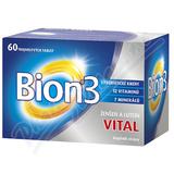 Bion 3 Vital tbl. 60