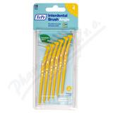 TePe mezizubní kartáčky Angle žluté 0. 7mm 6ks 154650