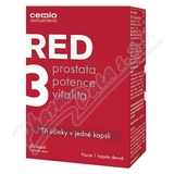 Cemio RED3 cps. 60