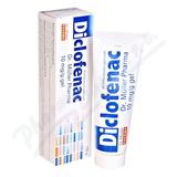 Diclofenac Dr. Müller Pharma 10mg/g gel 120g