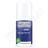 WELEDA Deo Men 24h Roll-on 50 ml