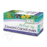 Zásaditá čajová směs 20x1. 5g Fytopharma