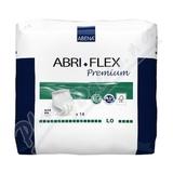 Inkontinentní  navlékací kalhotky  Abri Flex Premium L0 14 ks