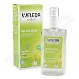 WELEDA Citrusový deodorant 100ml