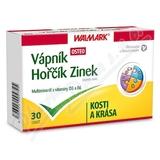 Walmark Vápník-Hořčík-Zinek Osteo tbl. 30