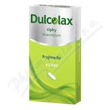 Dulcolax čípky 10mg 6 čípků