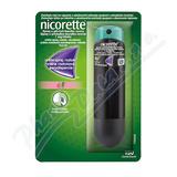 Nicorette Spray příchuť lesní ovoce 1mg/dáv.  1x13. 2ml