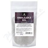 Allnature Himalájská sůl černá 250 g
